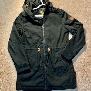 Element fall utility jacket